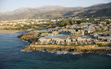 Foto Hotel Ikaros Village in Malia ( Heraklion Kreta)